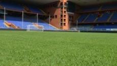 Sampdoria-Roma di oggi 20 ottobre dovrebbe giocarsi regolarmente