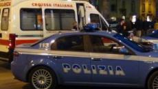 Torino, aveva già ucciso una donna: detenuto in permesso tenta di sgozzare la sua compagna