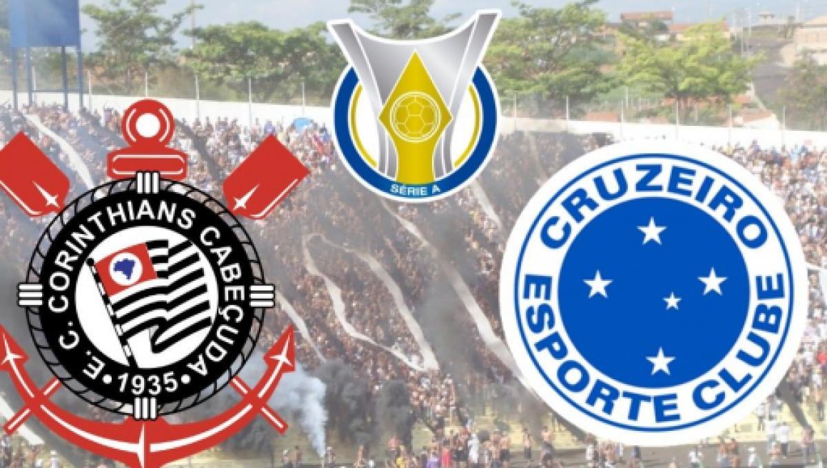 Corinthians X Cruzeiro Transmissão Ao Vivo No Sportv Neste