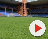 Sampdoria - Roma in programma a Marassi