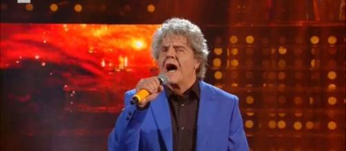 Agostino Penna vince Tale e Quale Show