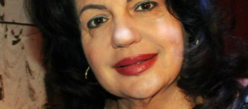 Angelica Sepe, cantante e chef per La Prova del Cuoco