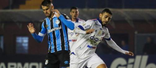 Fortaleza e Grêmio abrem a rodada. (Arquivo Blasting News).
