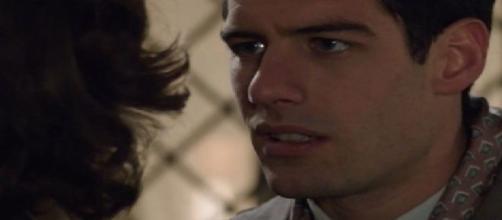 Il Paradiso delle signore, spoiler del 7° episodio: Nicoletta disprezza il suo ex Riccardo