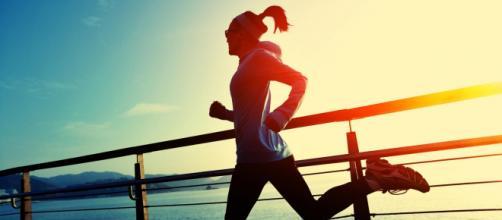 La artritis no prohíbe totalmente la realización de deportes. - artritishoy.es