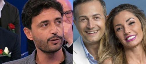 Uomini e Donne Over, Armando su Ida: 'Si tenesse pure Riccardo, ma se ne pentirà'.