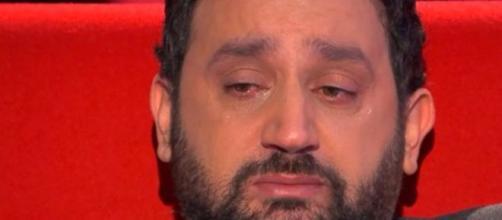 VIDEO Cyril Hanouna en larmes en repensant à sa grand-mère ... - voici.fr