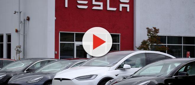 Tesla s'ouvre à la Chine et passe à la vitesse supérieure