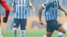 Grêmio x Flamengo: onde assistir, escalações e arbitragem