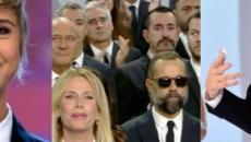 Le Iene: è polemica per l'assenza di Teo Mammuccari e Ilary Blasi