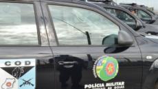 Homem é preso suspeito de matar colega de trabalho a marteladas e tiros de espingarda em Goiás