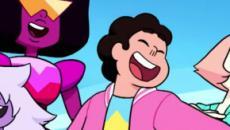 Steven Universe, el secreto del éxito del dibujo animado más empático del momento