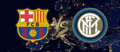Barcellona-Inter oggi in diretta su Sky