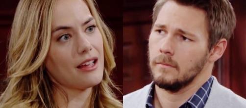 Beautiful, spoiler Usa: Hope e Liam potrebbero lasciarsi di nuovo a causa di Thomas