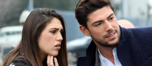 Cecilia Rodriguez e Ignazio Moser: l'amore va a gonfie vele