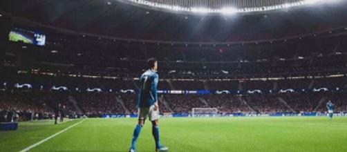 Cristiano Ronaldo broke 3 new records [Image Credit : Cristiano Ronaldo Twitter]