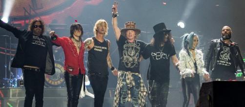 Grupo de rock prepara lançamento inédito após 25 ano sem gravar. (Reprodução/Raph_PH/Flickr)