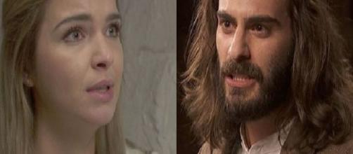 Il Segreto, spoiler: Isaac ricatta Antolina per far tornare in libertà Elsa