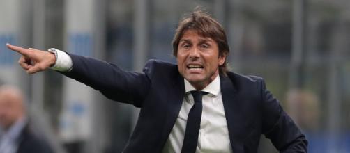 """Inter, Conte: """"Domani giocano Godin e Skriniar. - fantamagazine.com"""