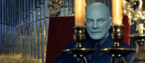 L'interprétation de Jean Marais reste la plus connue des incarnations de Fantômas - wallhere.com