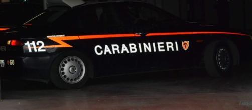 Macchina Carabinieri // Umbria24.it - umbria24.it