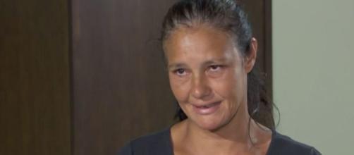 Mãe comentou em entrevista sobre o caso. (Reprodução/ TV Globo)