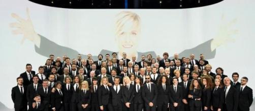 Nadia Toffa, 100 Iene le rendono omaggio in apertura di stagione del programma tv.