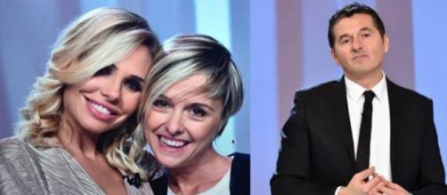 Nadia Toffa, Ilary Blasi e Teo Mammucari assenti alla puntata speciale de Le Iene. Blasting news