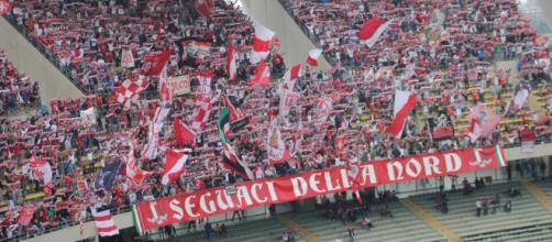 Quella del Bari è la tifoseria più numerosa della Serie C girone C
