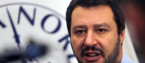 Salvini attacca Renzi su Quota 100