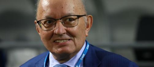 Sassuolo, morto il presidente Giorgio Squinzi