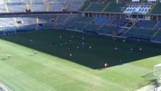 Serie D, Palermo-Licata 2-1: Felici-Santana, ottavo successo di fila per Pergolizzi