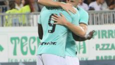 Sassuolo-Inter 3-4, le pagelle nerazzurre: Lukaku e Lautaro Martinez trascinatori