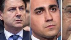 Manovra, botta e risposta tra Conte e Di Maio: 'Senza il M5S manca coalizione di governo'