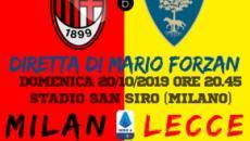 Un buon Milan spreca per due volte il vantaggio e porta a casa solo un punto