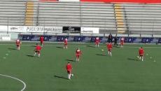 Serie C, Teramo-Paganese 2-1, Ilari-Magnaghi: sorride Tedino, gli infortuni abbattono Erra