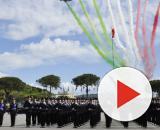 Concorso pubblico per diplomati nelle Forze Armate: 800 posti in Aeronautica