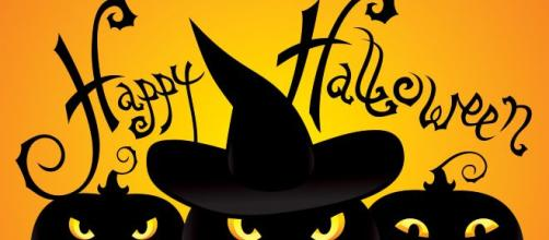 5 frasi per la festa di Halloween