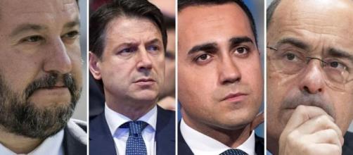 """Manovra, botta e risposta Conte-Di Maio: """"La prima forza è il M5S, senza non può esistere ancora una coalizione di governo'."""