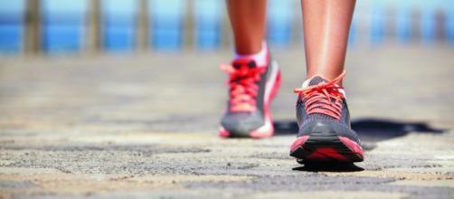 Más gente de incorpora cada día a las caminatas, para proteger la salud de enfermedades. - com.uy
