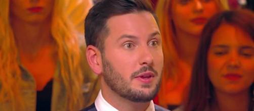 Maxime Guény critiqué par Enora Malagré : il recadre l'ex ... - voici.fr