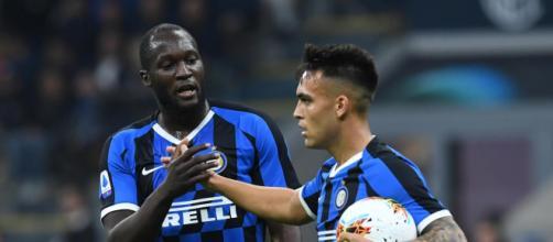 Ufficiali le formazioni di Sassuolo-Inter