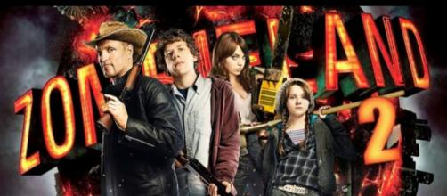 """Zombieland: Double Tap"" is definitely worth watching, and proves sequels can be good. [Image Credit] The OST/YouTube"