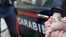 Cosenza, effettua una rapina in un bar: arrestato dai carabinieri un 37enne