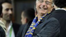 Bonolis: 'L'Inter mi è piaciuta contro la Juventus, che comunque ha meritato di vincere'