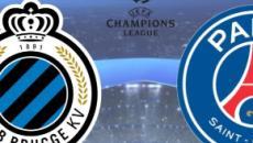 Brugge x PSG: transmissão ao vivo na TNT, na terça-feira, a partir das 16h