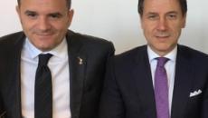 Evasione fiscale, Centinaio (Lega) accusa Conte: 'Due mln di euro non pagati dal suocero'