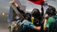 Cile spezzato tra proteste e lotta: 'Siamo stanchi e abbiamo paura'