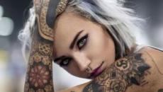 Studio ISS: il 13,2% degli italiani ha un tatuaggio, più diffusi tra le donne