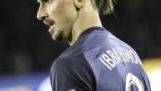 L'Inter starebbe valutando l'ipotesi Ibrahimovic: lo svedese vorrebbe un accordo biennale